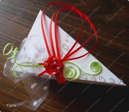 Открытка и тортик собственной персоной ;)) фото 2