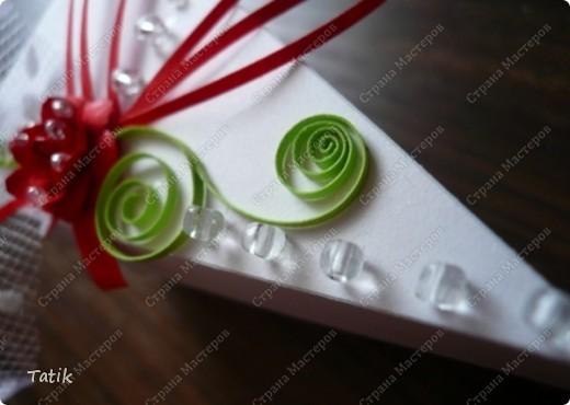 Открытка и тортик собственной персоной ;)) фото 4