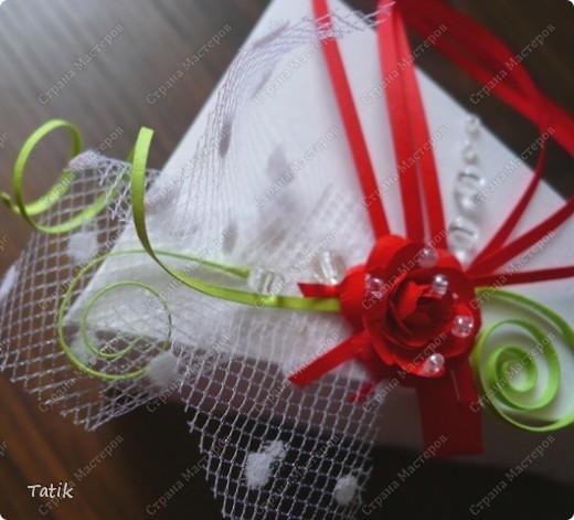 Открытка и тортик собственной персоной ;)) фото 3