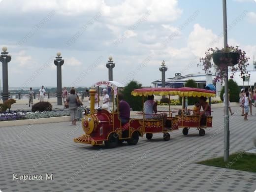 Центральный пляж, июль 2011 г. фото 4
