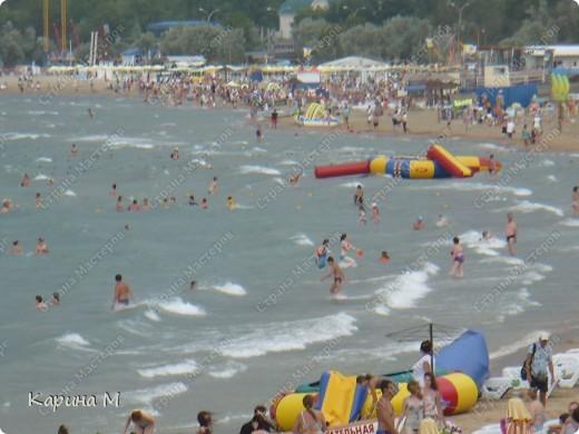 Центральный пляж, июль 2011 г. фото 20