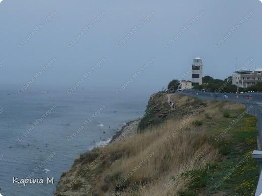 Море, чайка и закат... фото 16