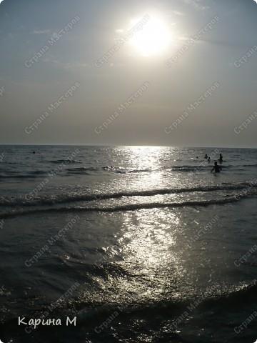 Море, чайка и закат... фото 32