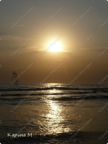 Море, чайка и закат... фото 38