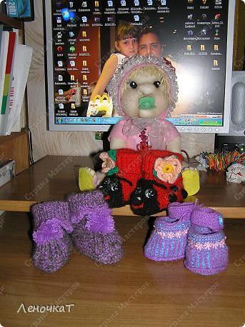 MarinaKlin   http://stranamasterov.ru/node/56875 фото 4