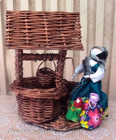 Мельница с мельником)) фото 2