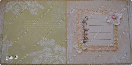 Лицевая сторона открытки фото 2