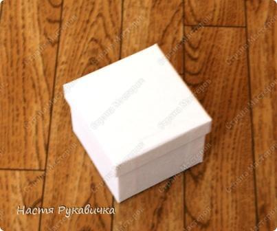 Здравствуйте  мои  дорогие!!!!  Сегодня  я  к  вам  с коробочкой  для  серёжек!  Работа  над  ней  доставала  мне  большое  удовольствие! фото 9