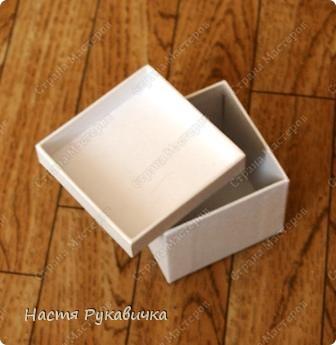 Здравствуйте  мои  дорогие!!!!  Сегодня  я  к  вам  с коробочкой  для  серёжек!  Работа  над  ней  доставала  мне  большое  удовольствие! фото 10