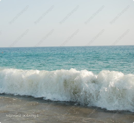 Турция, море, отдых фото 35