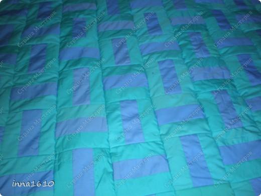 Одеяло 2х стороннее фото 2