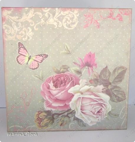 Источником для вдохновения  к созданию данного  розового куста  фото 3