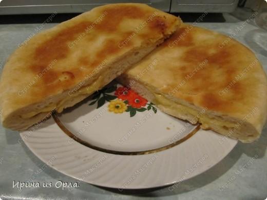Насмотревшись на кулинарные красоты у Ронаты (Кабачковая пора) http://stranamasterov.ru/node/222675#comment-2100951, так захотелось приготовить что-то подобное и порадовать свою семью.  фото 4