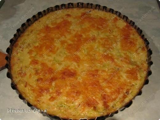 Насмотревшись на кулинарные красоты у Ронаты (Кабачковая пора) http://stranamasterov.ru/node/222675#comment-2100951, так захотелось приготовить что-то подобное и порадовать свою семью.  фото 1