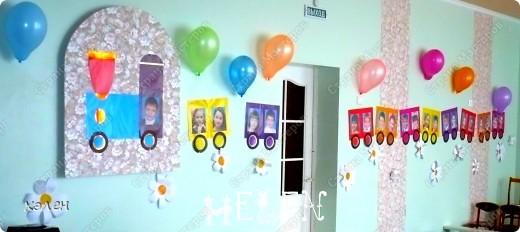 С этими шарами дети танцевали финальный танец фото 2