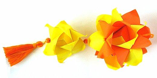 Добрый день.  Автор: ERNY, Модель: Esfera Estrella Flor фото 6