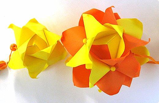 Добрый день.  Автор: ERNY, Модель: Esfera Estrella Flor фото 7