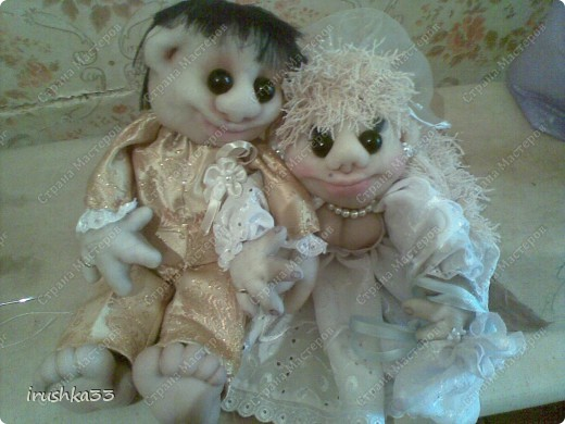 Тили-тили тесто жених и невеста. фото 1