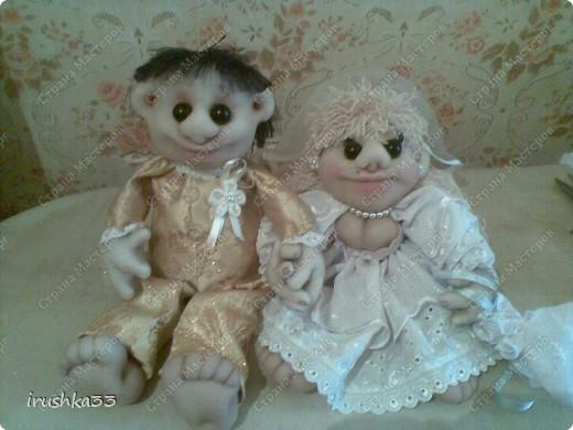 Тили-тили тесто жених и невеста. фото 6