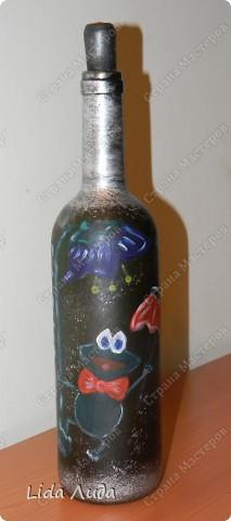 Влюбленный лягушонок с горячим сердцем... фото 1