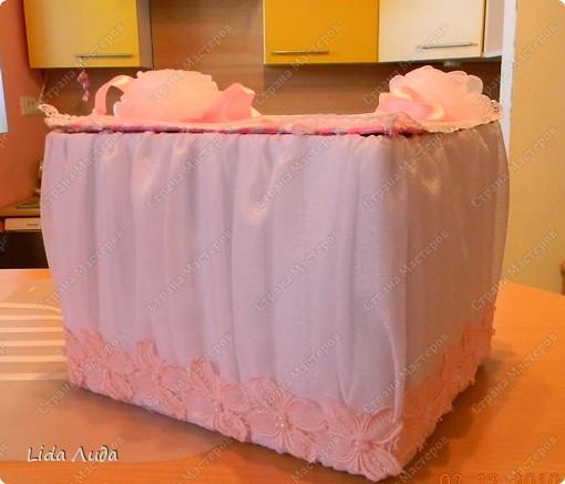Моя свадебная коробочка! фото 1