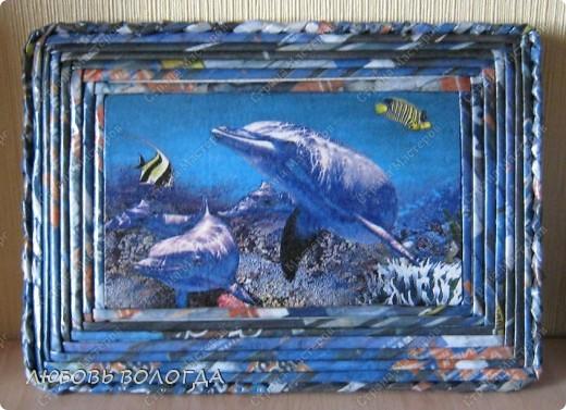 Море, солнце, дельфины...  фото 4