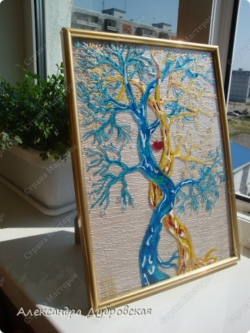 Согласно учениям Фен-шуй, дерево - символ семьи, которое отвечает за процвветание фамилии, за общую гармонию в семье, нормальное развитие семейной жизни фото 2