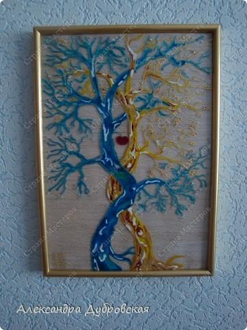 Согласно учениям Фен-шуй, дерево - символ семьи, которое отвечает за процвветание фамилии, за общую гармонию в семье, нормальное развитие семейной жизни фото 3