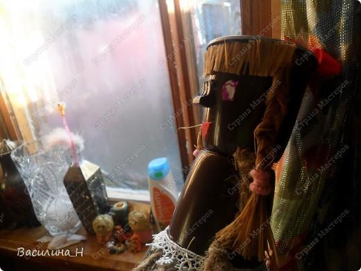 Сдела девочек по этому МК http://stranamasterov.ru/node/224011 , огромное спасибо olgasesina! фото 3