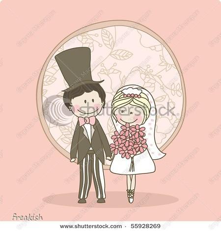 """Заказ на """"прикольную картинку"""", так выразилась невеста :)  фото 2"""