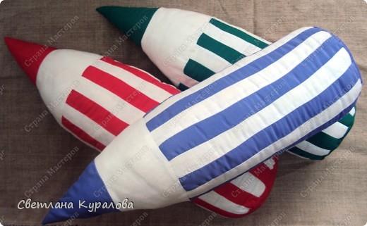 Цветные карандаши фото 1