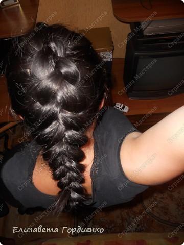 Причёски фото 9