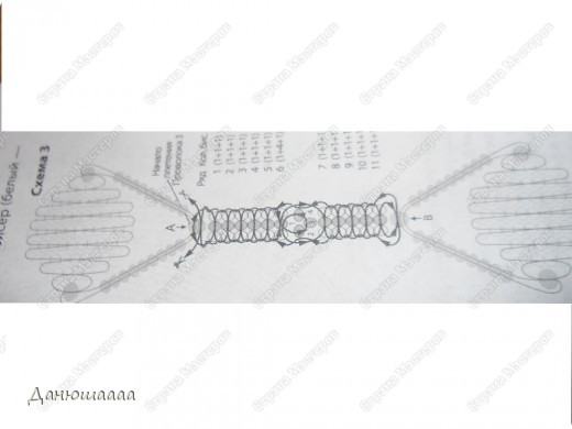 Игрушка Бисероплетение Знаки зодиака из бисера +Схема Весы и Козерог Бисер фото 8.