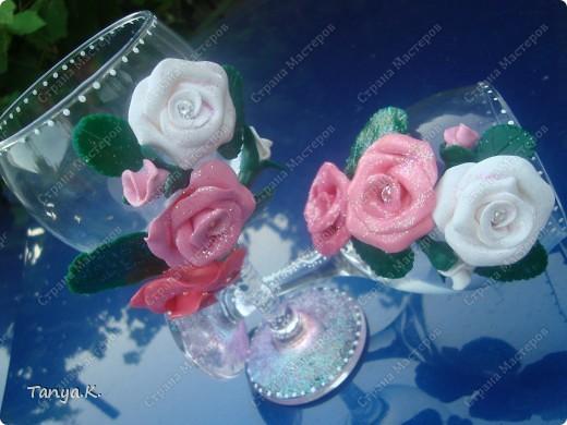 Троянди. фото 2
