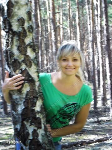 Привет, привет мои хорошие!  Сегодня, если Вы не против...едем в лес....!!!!  Ну Вы .....виртуально...это понятно..., а я как раз вернулась оттуда....и хочу с Вами поделиться красотой нашей Матушки Природы!  То что идем...? Ну то вперед! фото 31
