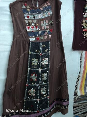 Так одевались в Тианети 19 века.  фото 3