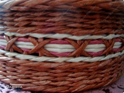 Окрашивала водной морилкой - красное дерево и мокко. фото 11