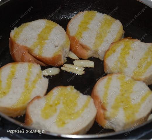 Канапе с перепелиным яйцом. Все гениальное просто! фото 5