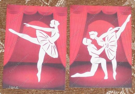 """АТС """"Балет, балет, балет..."""" ЗАКРЫТА фото 2"""