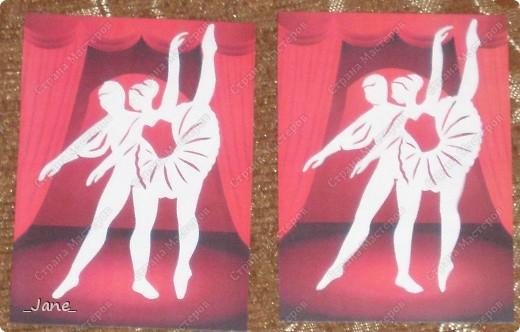 """АТС """"Балет, балет, балет..."""" ЗАКРЫТА фото 3"""