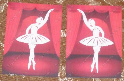 """АТС """"Балет, балет, балет..."""" ЗАКРЫТА фото 4"""