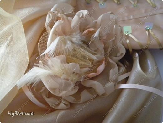Нарядное платье фото 5