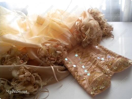 Нарядное платье фото 6