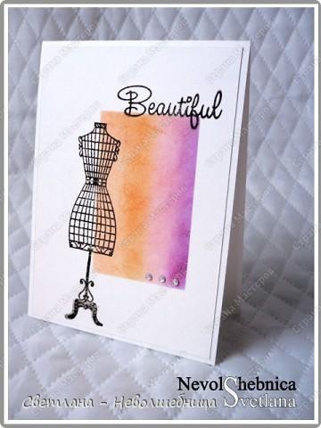 Открытки, открыточки - 2 фото 11