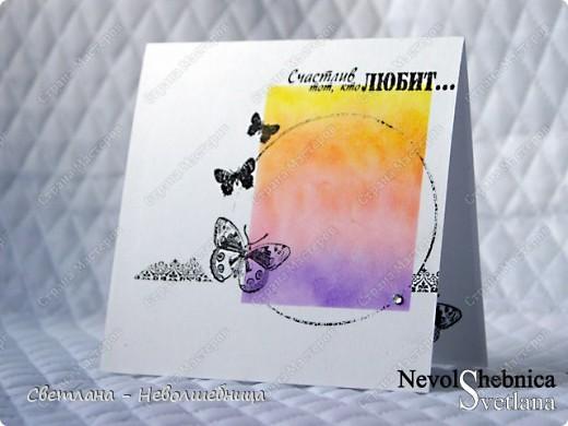 Открытки, открыточки - 2 фото 5