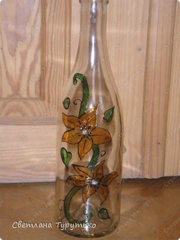 Моя первая бутылочка фото 3