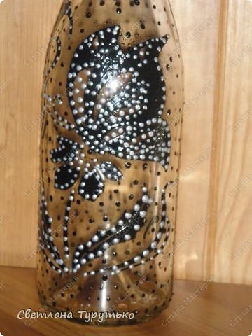 Бутылочка с Бабочкой фото 2