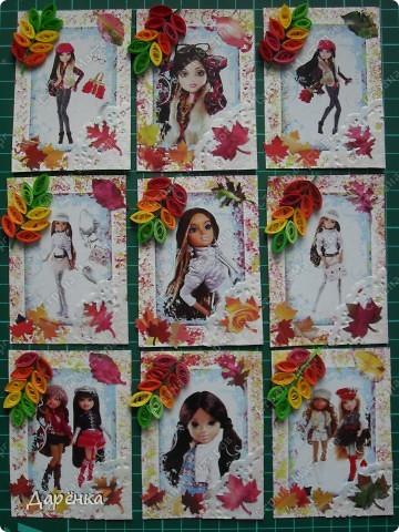 Осеннюю куколку ждет ЛЮБОВЬ ВОЛОГДА, она выбирает первая. Если понравится. выбирают кредиторы  Ленкина, bibka, Ксюша-токалка. Кому еще я должна, отзовитесь пожалуйста. фото 1