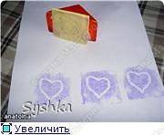 Привет Страна! Мы уже научились делать фоны (http://stranamasterov.ru/node/232573), а теперь предлагаю сделать штампы своими руками! Все, что представленно на фото я сделала сама! И это еще не вся коллекция! У меня нет не одного покупного штампика, но есть штемпельная подущечка. фото 6
