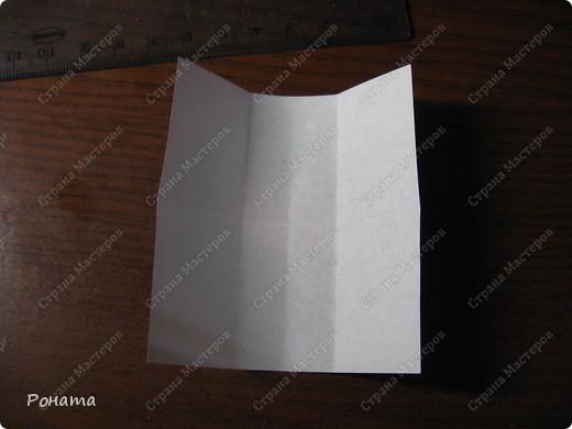 Всем привет! С разрешения Марии Синайской выкладываю свой туториал на эту кусудаму.  Схема автора здесь - http://goorigami.com/diagrams/chandelle-kusudama. фото 5
